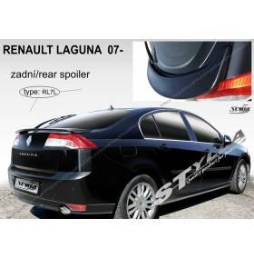 Спойлер Renault Laguna 3 (CT)