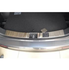 Накладка на багажник Outlander 2013 (MO-P33)
