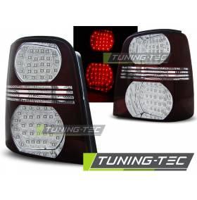 Задние фонари Volkswagen Touran 2003 - 2010 (LDVW46)