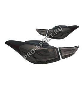 Задние фонари Hyundai Elantra (RS-09066)