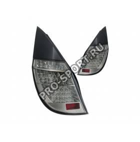 Задние фонари Hyundai I30 (RS-09218)