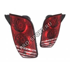 Задние фонари Nissan Micra (RS-06723)