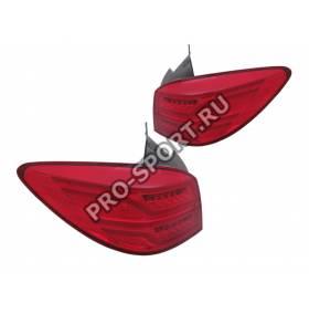 Задние фонари Chevrolet Cruze Хетчбек (RS-09576)