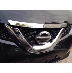 Тюнинг капота Nissan X-Trail 2014 (NX-C44)