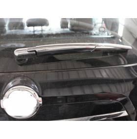 Хром на дворник Nissan X-Trail 2014 (NX-D44)