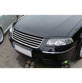 Гриль Volkswagen Passat 3 BG (Chrome)