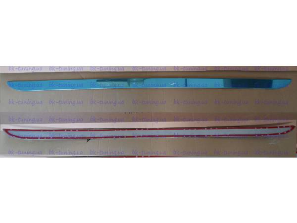 Хром пакет Kia Sorento 2013