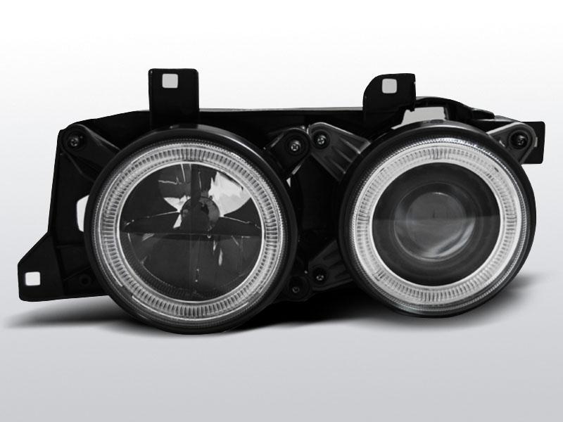 альтернативная оптика на bmw e32 купить б/ у