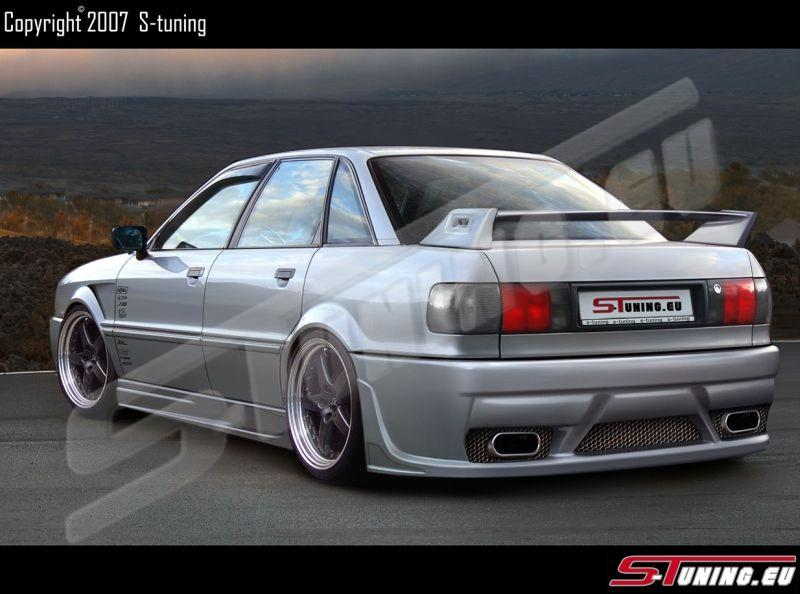 ������ ������ ST <strong>Audi 80</strong>