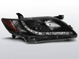 Тюнинговая оптика Toyota Camry