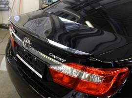 Спойлер Toyota Camry V50 - в наличии