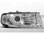 Передние фары Skoda octavia 1997 - 2004 (LPSK01)