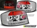 Задние диодные фонари Audi A3 2003 - 2008 (LDAU19)