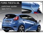 Спойлер Ford Fiesta 6