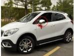 Накладки на зеркала Opel Mokka