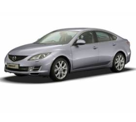 Mazda 6 (2008- )