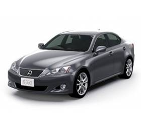 Lexus IS (2006-2013)