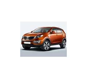 Kia Sportage (2010-up)