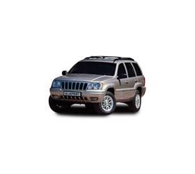 Chrysler Grand Cherokee (1999-2005)