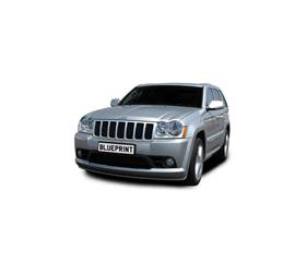 Chrysler Grand Cherokee WK (2005-2010)
