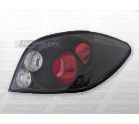 Задние фонари Peugeot 307 (LTPE13)