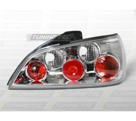 Задние фонари Peugeot 406 1995 - 1999 (LTPE20)