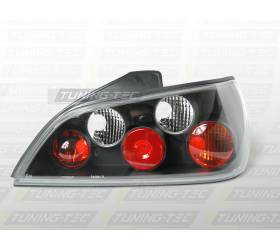 Задние фонари Peugeot 406 1995 - 1999 (LTPE21)