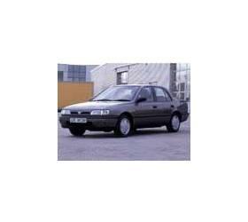 Nissan Sunny (1991-1995)