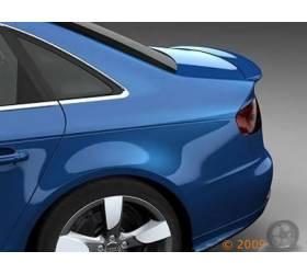 Спойлер на багажник для Audi A4 (B8) (2007 - 2008)