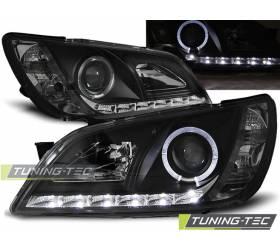 Передние фары Lexus IS 1998-2005 (LPLE02)
