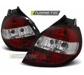 Задние фонари Renault Clio 3 (LTRE24)