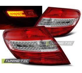 Задние фонари Mercedes W204 (LDME35)