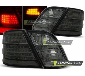 Задние фонари Mercedes CLK W208 (LDME40)