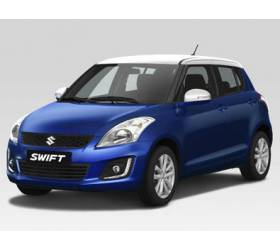 Suzuki Swift (2010 -)