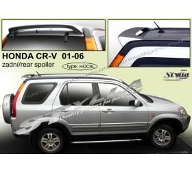 Спойлер Honda CRV 2002 - 2006