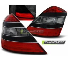 Диодные фонари Mercedes W221 (LDME80)