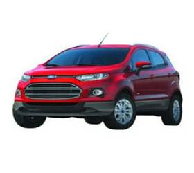 Ford Ecosport (2013 -