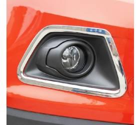 Накладки на туманки Ford Ecosport (FC-L34)