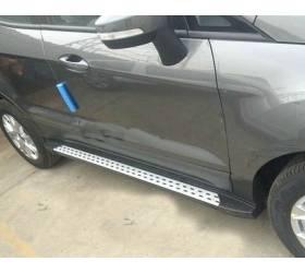 Пороги Ford Ecosport (FC-S33)