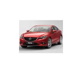 Mazda 6 (2013 - )