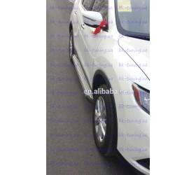 Пороги Nissan Xtrail 2014 (NX-S43)