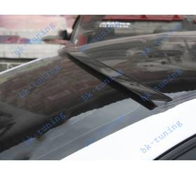 Спойлер на стекло Honda Accord 9