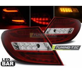 Задние фонари Mercedes W204 (LDME68)