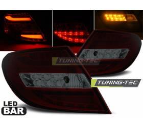 Задние фонари Mercedes W204 (LDME69)