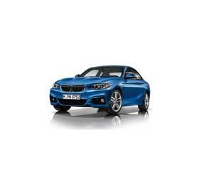 BMW 2 F22