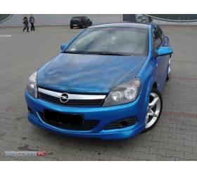 Обвес Opel Astra H OPC (CT)