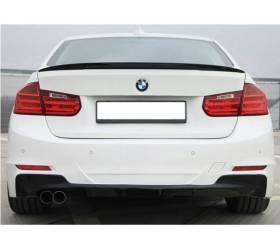 Спойлер BMW F30 (M style)