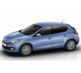 Renault Megane 3 (2008 - 2015)