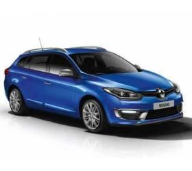 Renault Megane 4 (2015 -)