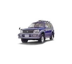 Toyota Land Cruiser 90 (1995-2002)